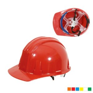 H type safety helmet