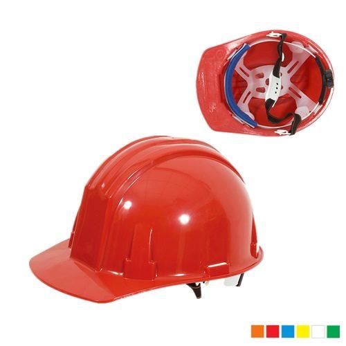 H type safety helmet