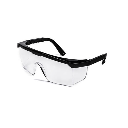 safety glasses CE EN166 ANSI Z87.1