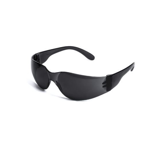 popular CE EN166 ANSI Z87.1 Safety glasses