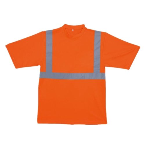 Safety T-shirt reflective shirt