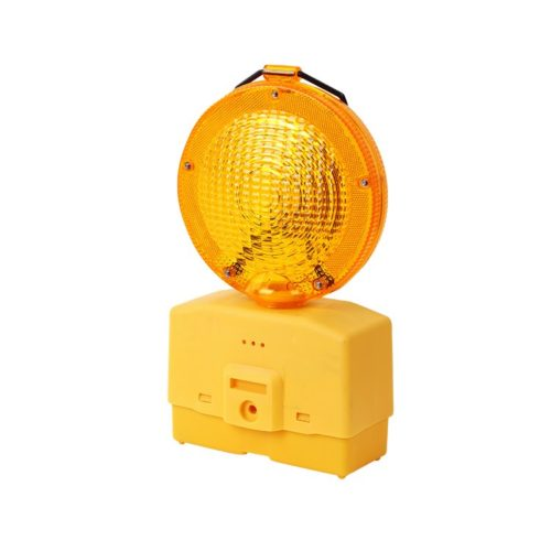 Barricade lamp