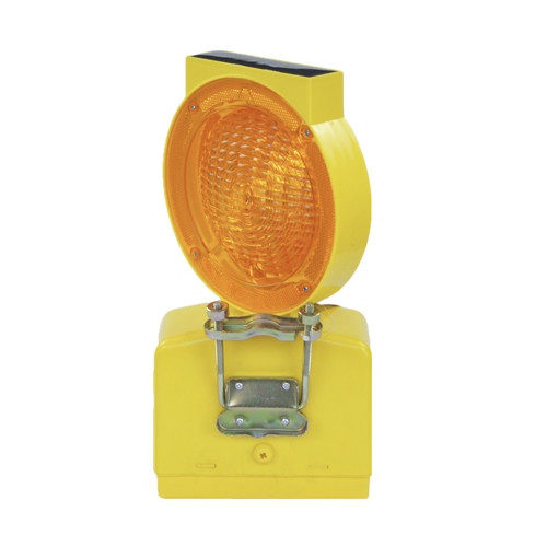 Solar Barricade Lamps warning lamps