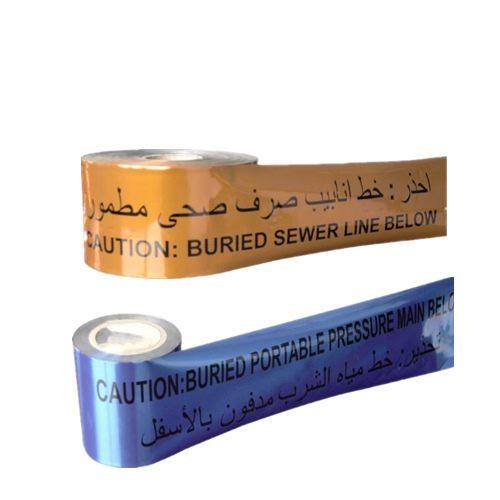 detectable warning tape