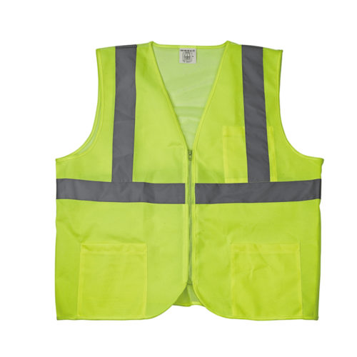 High Visible Safety Reflective Vest